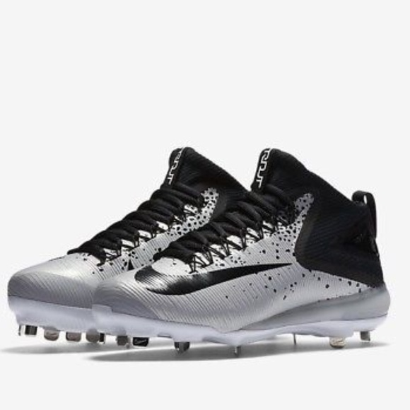 c115c56f57c52 🔥Nike Trout Zoom Force 3 baseball cleats